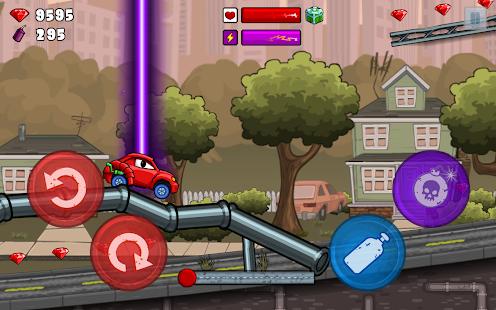Car Eats Car 2 - Racing Game 2.0 Screenshots 12