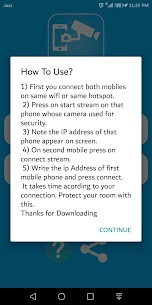 Mobile Camera As CCTV For Pc – Free Download In Windows 7/8/10 2