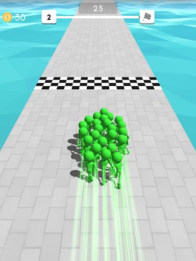 Crowd Runners 1.0.19 screenshots 10
