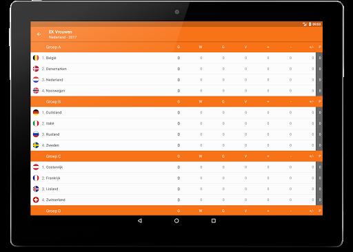Oranje apktram screenshots 6