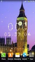 Countdown Live Wallpaper 2020 screenshot thumbnail