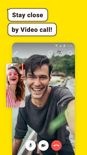 KakaoTalk: Free Calls & Text android2mod screenshots 7
