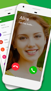 Free Call : Call Free  & Free Text 1.9.1 Mod APK (Unlimited) 2