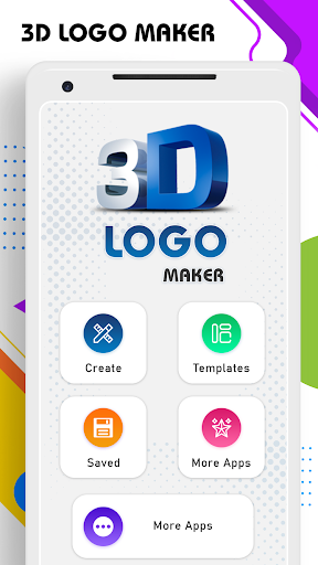 3D Logo Maker 1.3.0 Screenshots 1