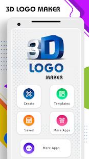 3D Logo Maker 1.3.0 Screenshots 1