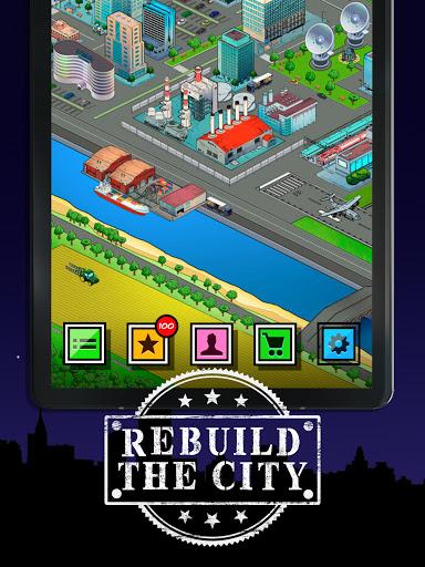 Uncrime: Crime investigation & Detective gameud83dudd0eud83dudd26 android2mod screenshots 7