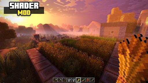 Realistic Shader Mod 1.1 Screenshots 6