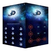 AppLock Theme Aquarius