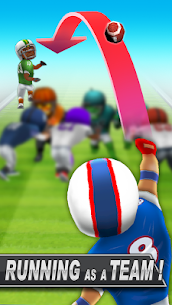 TouchDown Rush : Football For Pc (2021), Windows And Mac – Free Download 2