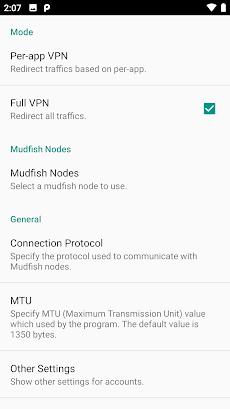 Mudfish Cloud VPNのおすすめ画像3