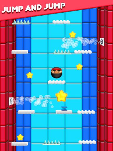 Fun Ninja Game - Cool Jumping 1.0.17 screenshots 6