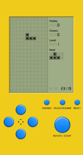 Classic Brick Games 1.3.1 screenshots 3