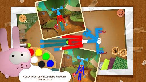 Paper Tales 1.210208 screenshots 3