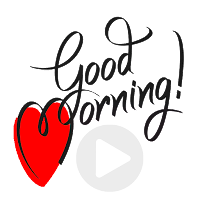 Animated Stickers Gif Good Morning 4 WAstickerspps