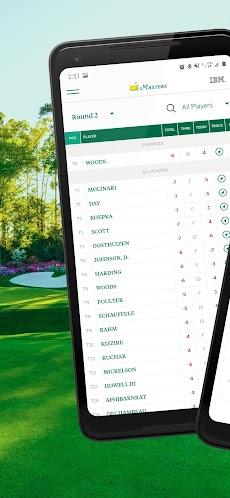 The Masters Golf Tournamentのおすすめ画像2