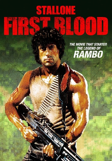 Rambo First Blood Movies On Google Play