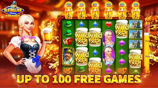Slotrillionu2122 - Real Casino Slots with Big Rewards 1.0.31 screenshots 6