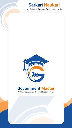 Government Jobs Master - Sarkari Naukri Alert 2021  screenshots 1