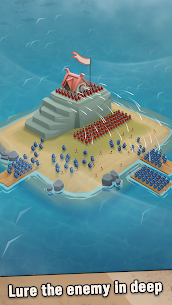 Island War Apk Mod + OBB/Data for Android. 2