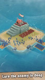 Free Island War NEW 2021 **** 2