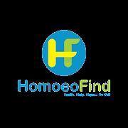 HomoeoFind