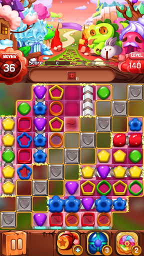 Monster Puzzle Village: 2020 Best Puzzle Adventure 1.8.0 screenshots 8