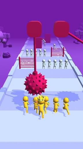 Gun clash 3D: Chiu1ebfn u0111u1ea5u vu1edbi bu1ea1n bu00e8 1.0.4 screenshots 6