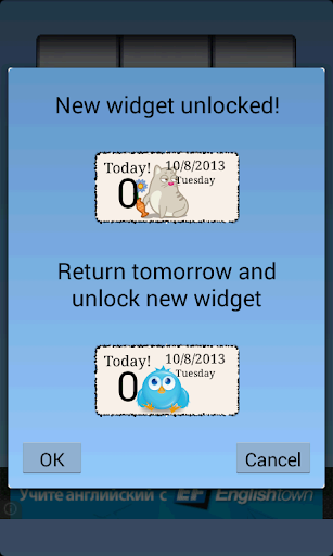 Days  Left (countdown timer) 2.2.1 Screenshots 3