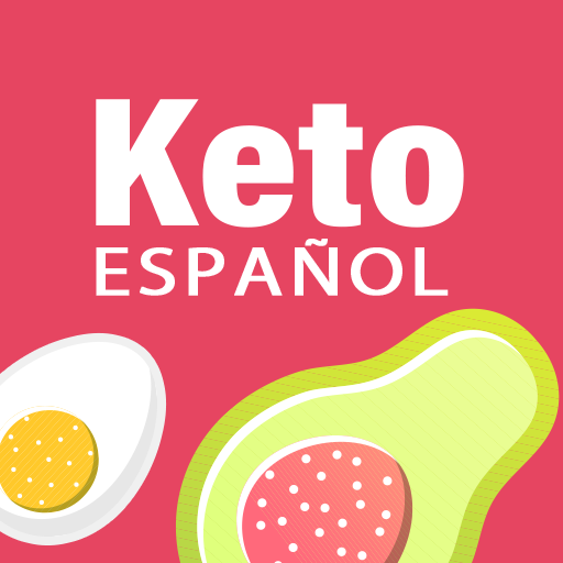 Recetas Keto: Lite y fácil aplicación de dieta Ket