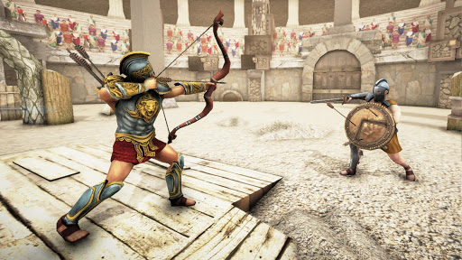 Gladiator Glory apkpoly screenshots 1