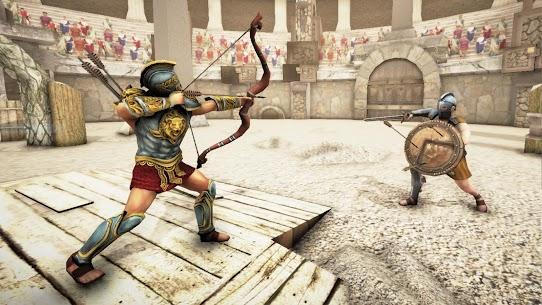 Gladiator Glory MOD Apk 5.14.2 (Unlimited Money) 1