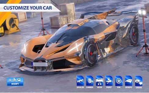 Süper Araba Simülatörü 2020: Şehirde Araba Oyunu Apk Son Sürüm 2021 3