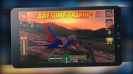 Flight Sim 2018 3.1.3 Screenshots 7