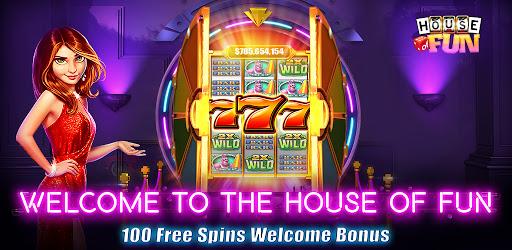 casino slots gratis - house of fun️ spiele