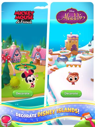 Disney Getaway Blast: Pop & Blast Disney Puzzles screenshots 8