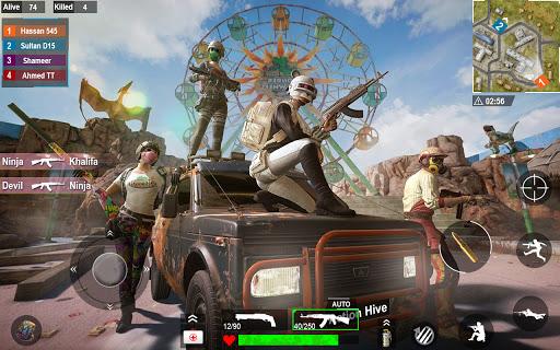 Sniper Assassin Secret War Mission 1.3 Screenshots 1