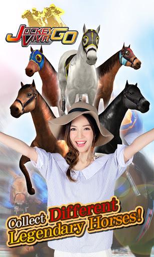 Jockey Viva Go 5.0.9 screenshots 4