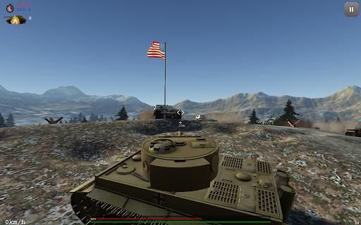 Archaic: Tank Warfare 5.04 screenshots 10