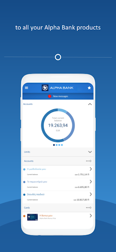 myAlpha Mobile screenshots 3