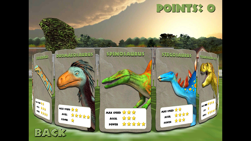 Dino Dan: Dino Racer For PC Windows (7, 8, 10, 10X) & Mac Computer Image Number- 6