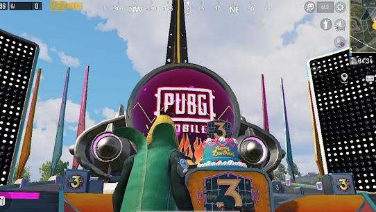 PUBG MOBILE KR 10