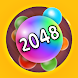 2048 Balls! - Drop the Balls! Numbers Game in 3D
