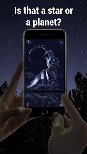 Star Walk 2 Free - Sky Map, Stars & Constellations modavailable screenshots 1