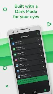 Messenger – Free messaging app 2