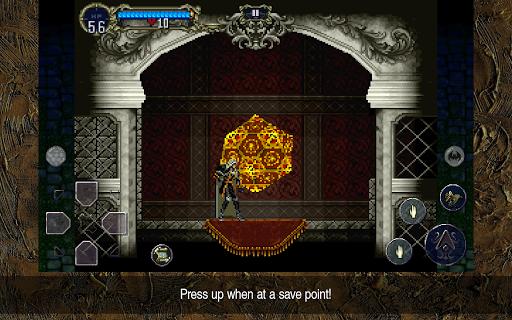 Castlevania: Symphony of the Night  screenshots 11