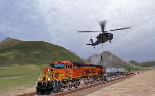 Helicopter Sim Pro  screenshots 3
