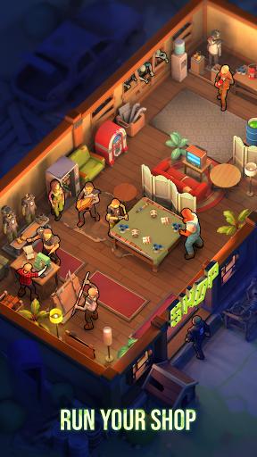 Zombie Shop apkpoly screenshots 1