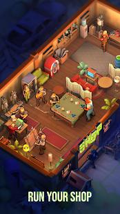 Zombie Shop 0.10.1 screenshots 1