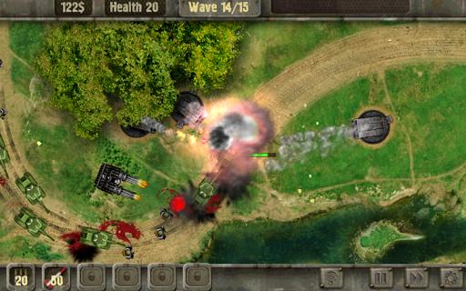 Defense Zone - Original 1.1.3 screenshots 4