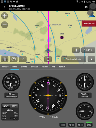 Garmin Pilot 7.7.2 Screenshots 20